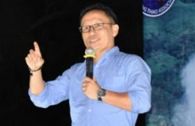 Dr. Prayath Nantasin